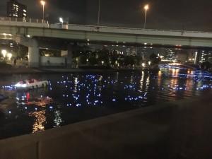 OSAKA天の川2016